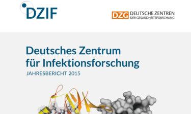 Textbeiträge DZIF Jahresbericht 2015