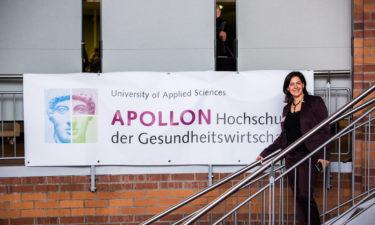 Foto: APOLLON Hochschule (S.Rauch)