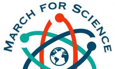 Am 14.4.2018 findet der March for Science statt