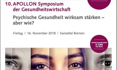 Cover APOLLON Symposium